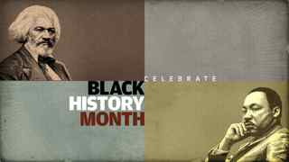 A Journey Through Black History