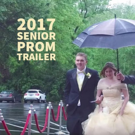 Class of 2016 Senior Prom Trailer