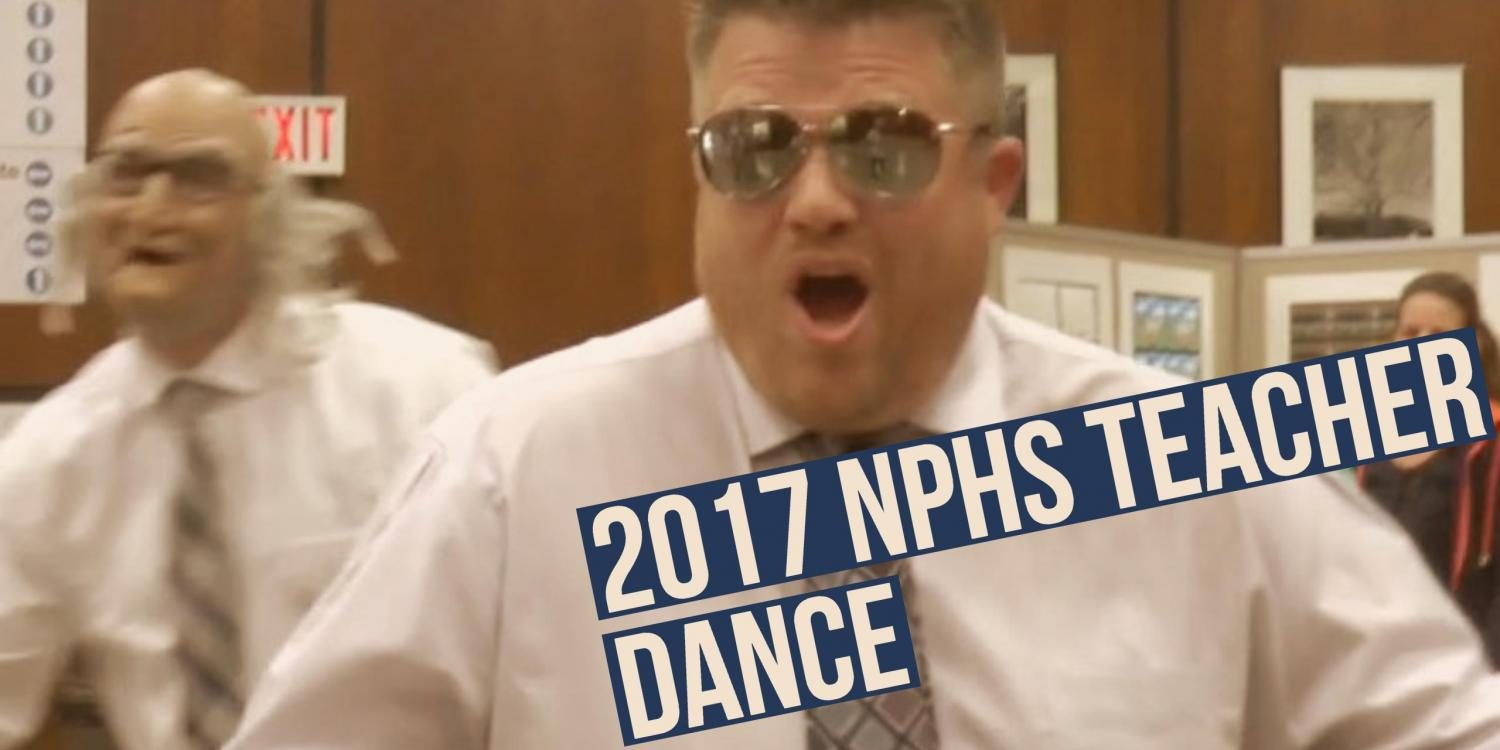 2017+NPHS+Teacher+Dance