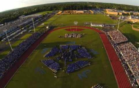 Watch the NPHS Class of 2014 Commencement here