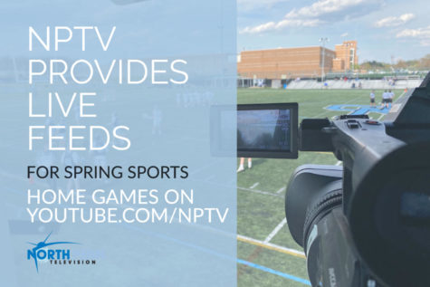 GRAPHIC NPTV COVERS SPRING SPORTS